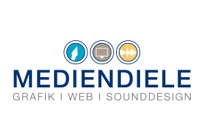 Logo Mediendiele